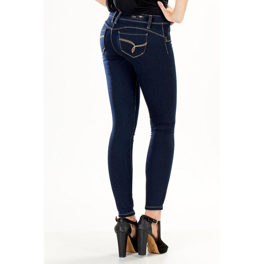 ROYALTY Women's Betta Super Soft Jeans - S37 RINSE WASH