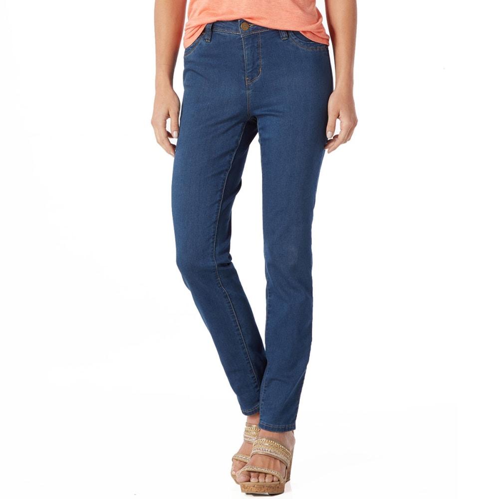 ROYALTY Women's Betta Super Soft Jeans - M36  MED SAND