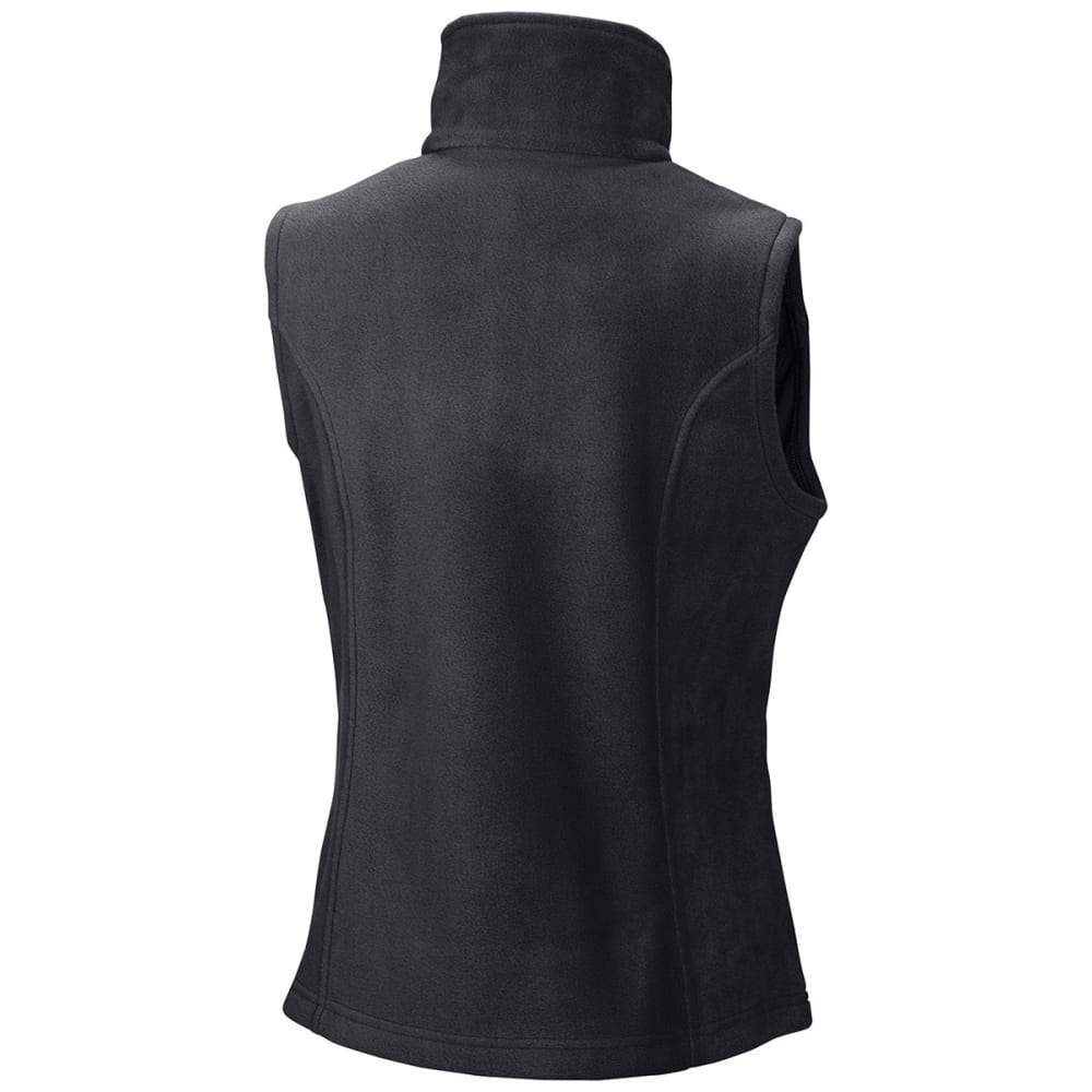 COLUMBIA Women's Benton Springs Vest - 010-BLACK