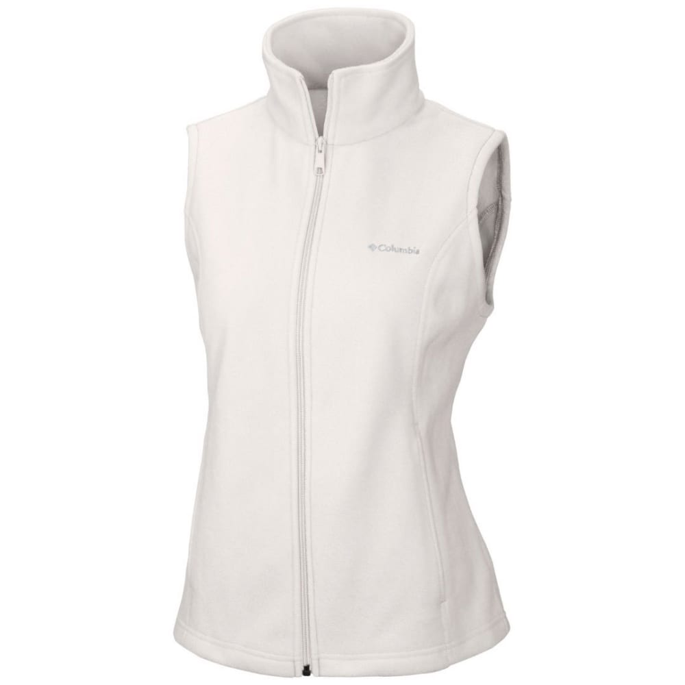 COLUMBIA Women's Benton Springs Vest - 125-SEA SALT