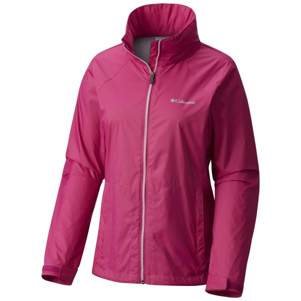 COLUMBIA Women's Switchback II Jacket - 697-FUSHIA