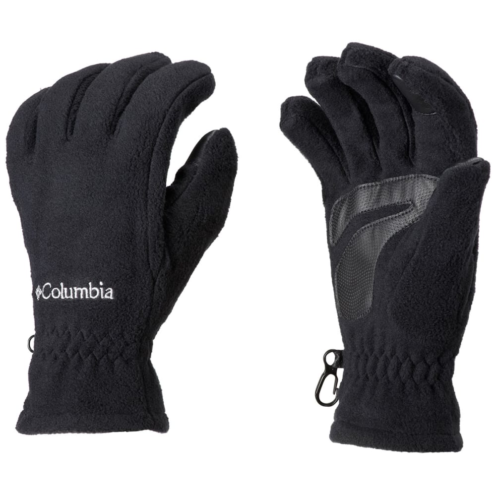 COLUMBIA Women's Thermarator™ Gloves - 010-BLACK