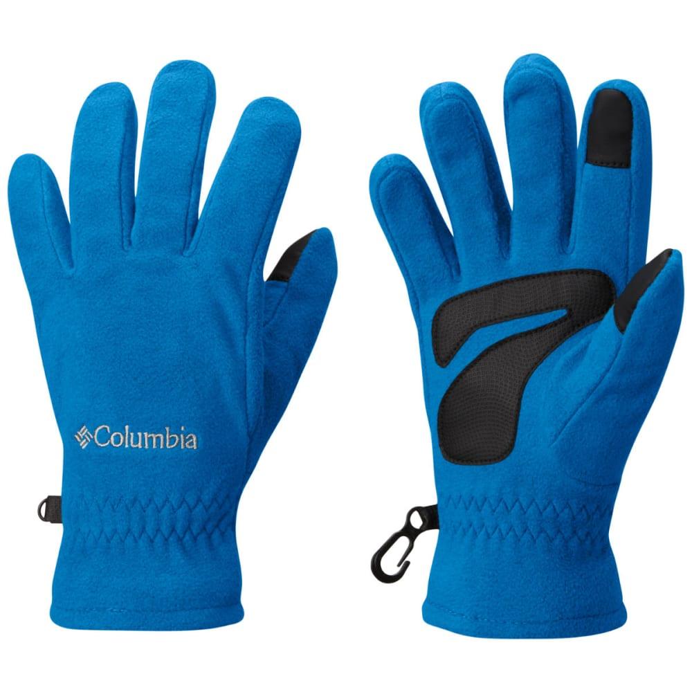 Columbia Women's Thermarator Gloves - Blue, S