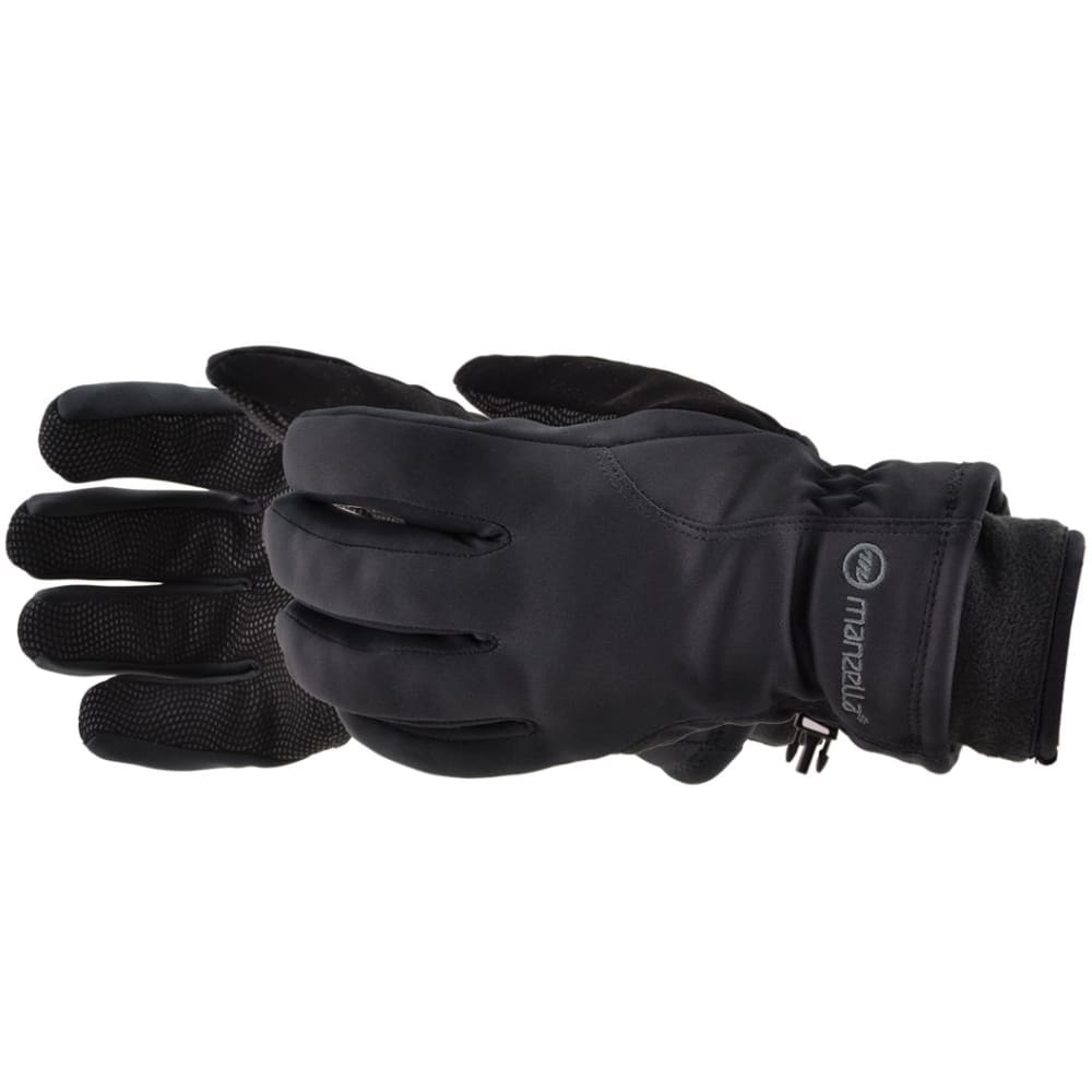 MANZELLA Women's Adventure 100 Waterproof Gloves - BLACK