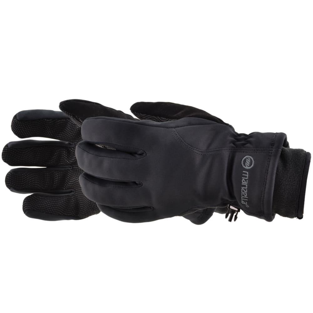 MANZELLA Women's Adventure 100 Waterproof Gloves - BLACK