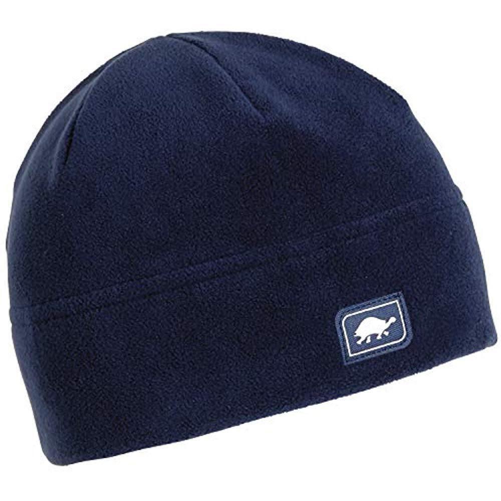 TURTLE FUR Chelonia 150 Double Layer Fleece Hat 1 SIZE