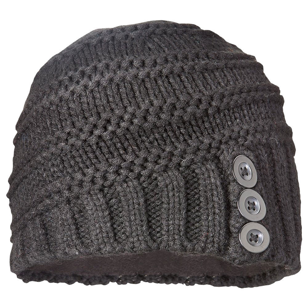SCREAMER Women's Anna Beanie - 200-BLACK