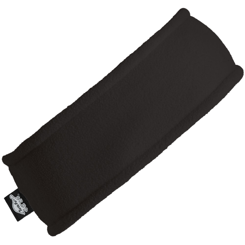 TURTLE FUR Chelonia 150 Double Layer Headband - BLACK*