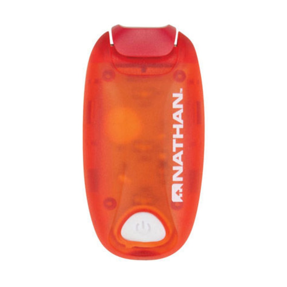 NATHAN SPORTS Strobe Light ONE SIZE