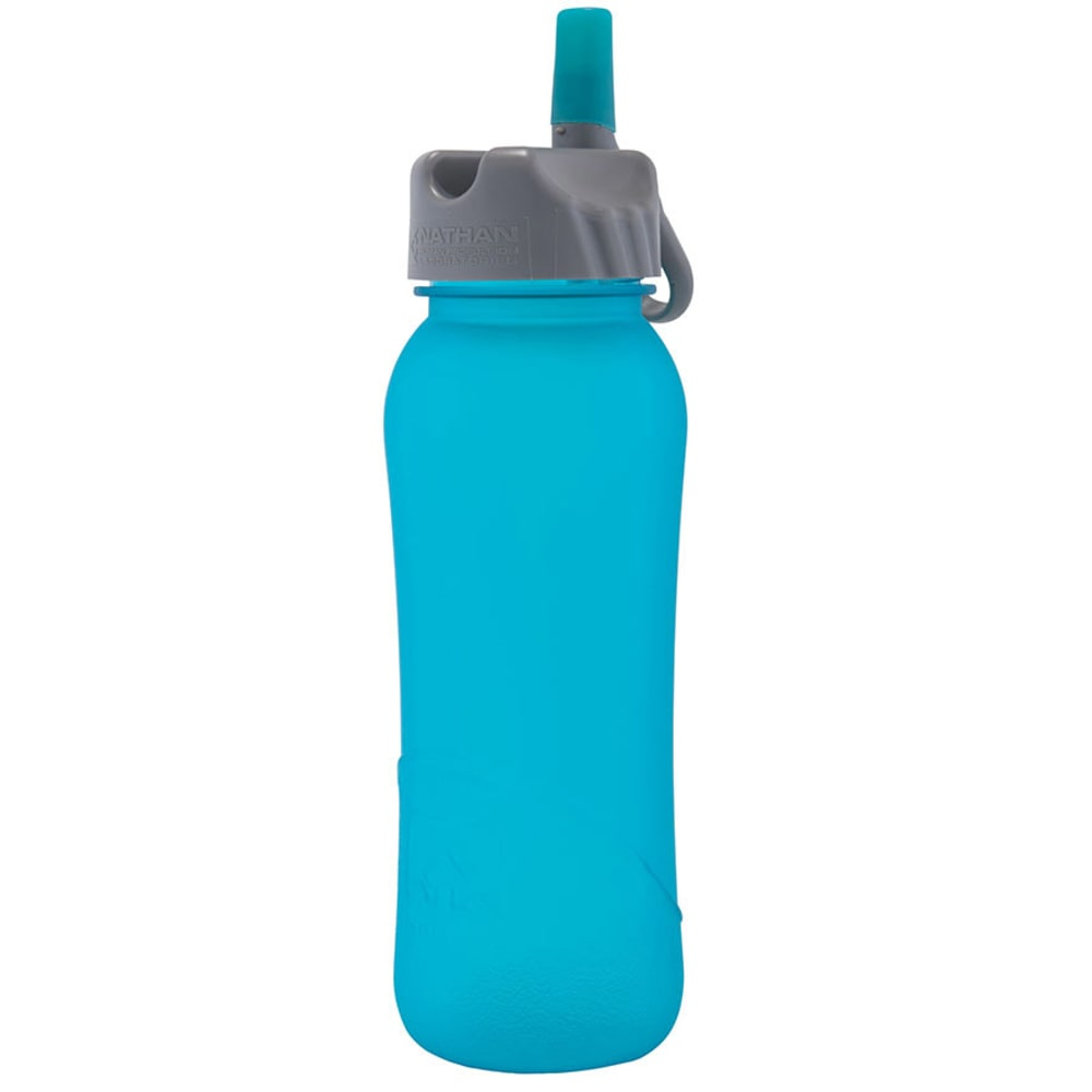 NATHAN Frosted Tritan Water Bottle - TEAL