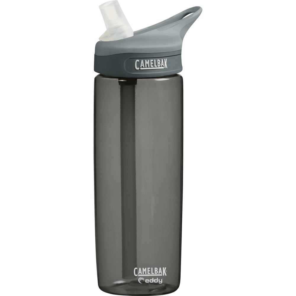 CAMELBAK Eddy Water Bottle - CHARCOAL