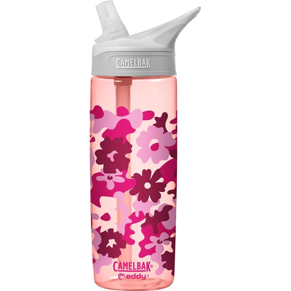 CAMELBAK 0.6L Eddy Water Bottle ONE SIZE