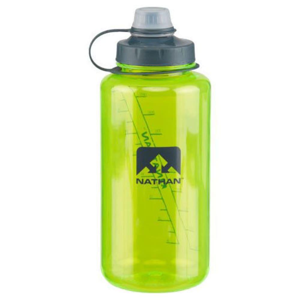 NATHAN BigShot Narrow Mouth Tritan Bottle ONE SIZE