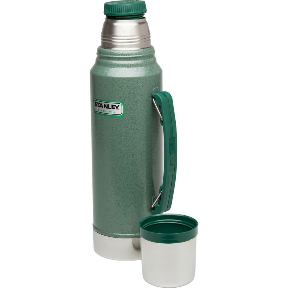 STANLEY Classic Vacuum Bottle - OLIVE