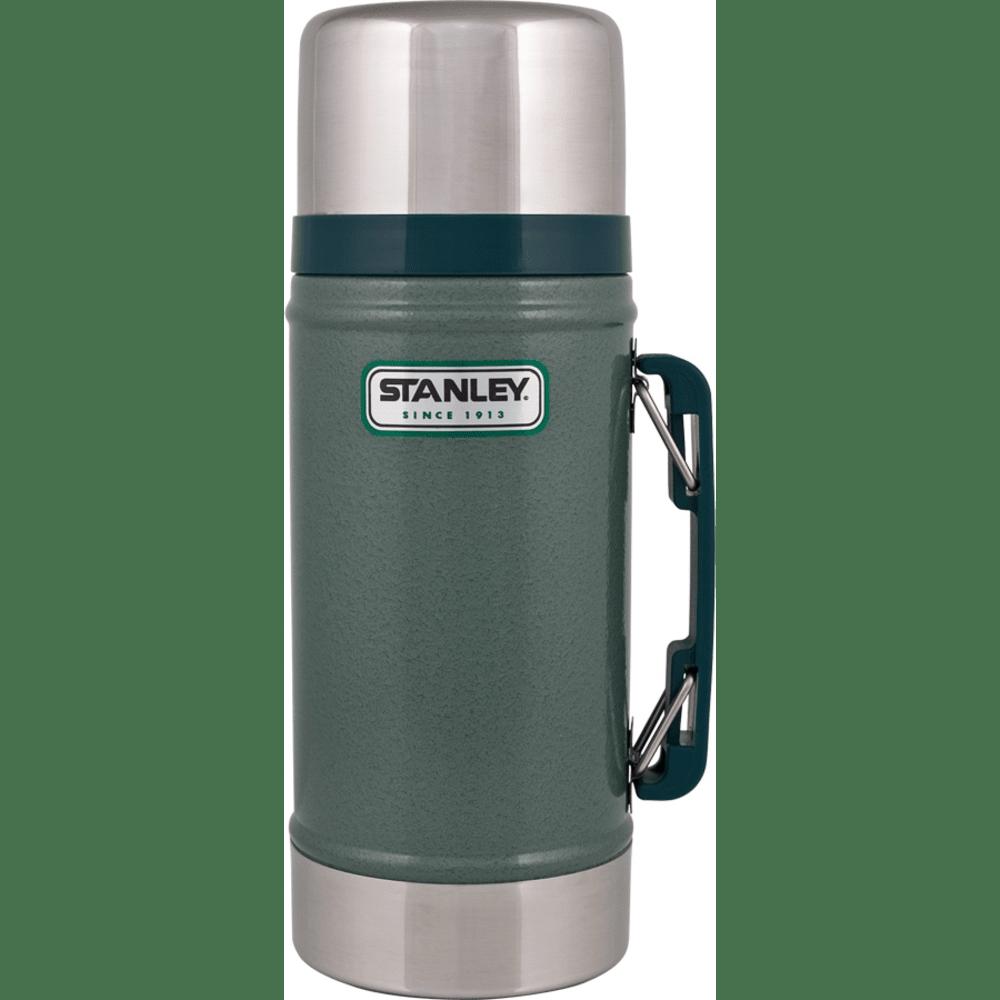 STANLEY Classic Vacuum Food Jar 17 oz. - OLIVE