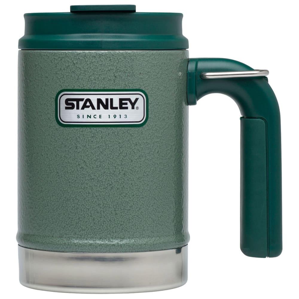 STANLEY Classic Vacuum Camp Mug - OLIVE