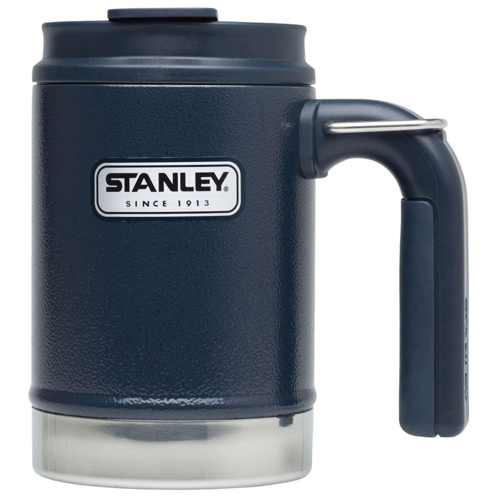 STANLEY Classic Vacuum Camp Mug - NAVY