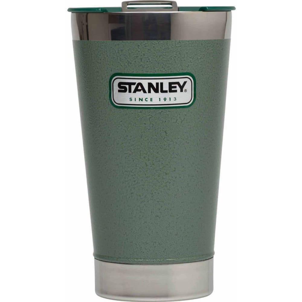 STANLEY Classic Vacuum Pint - OLIVE