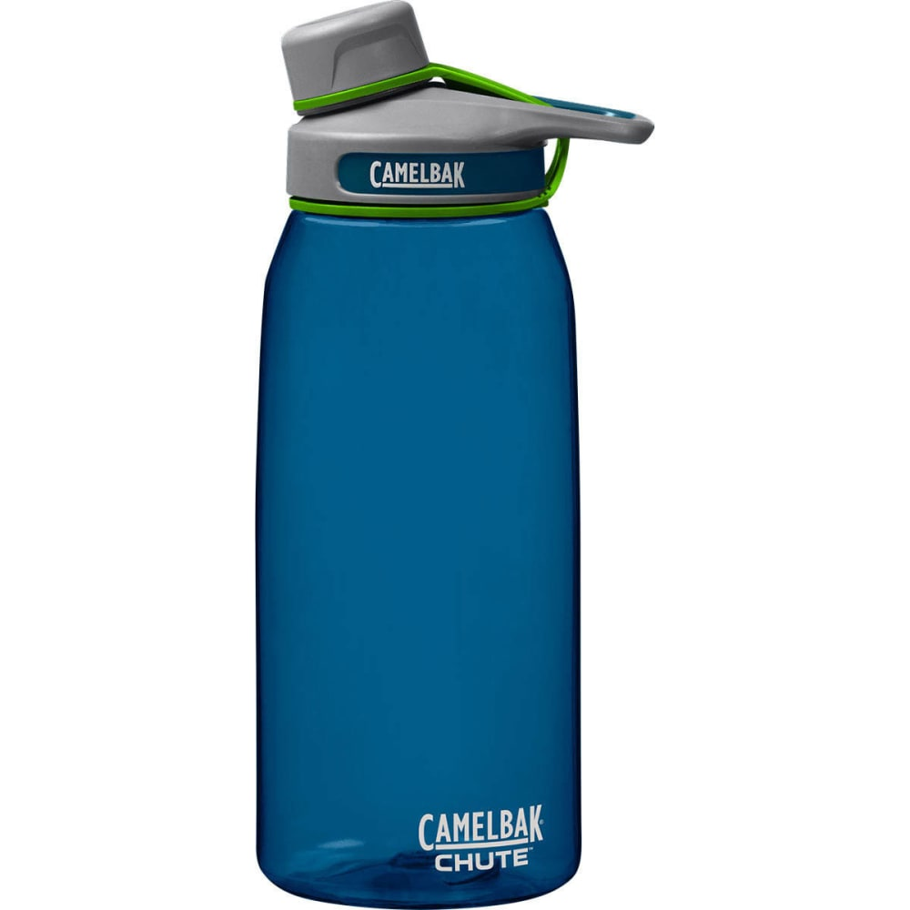 CAMELBAK Chute Water Bottle, 1L - BLUEGRASS/53645