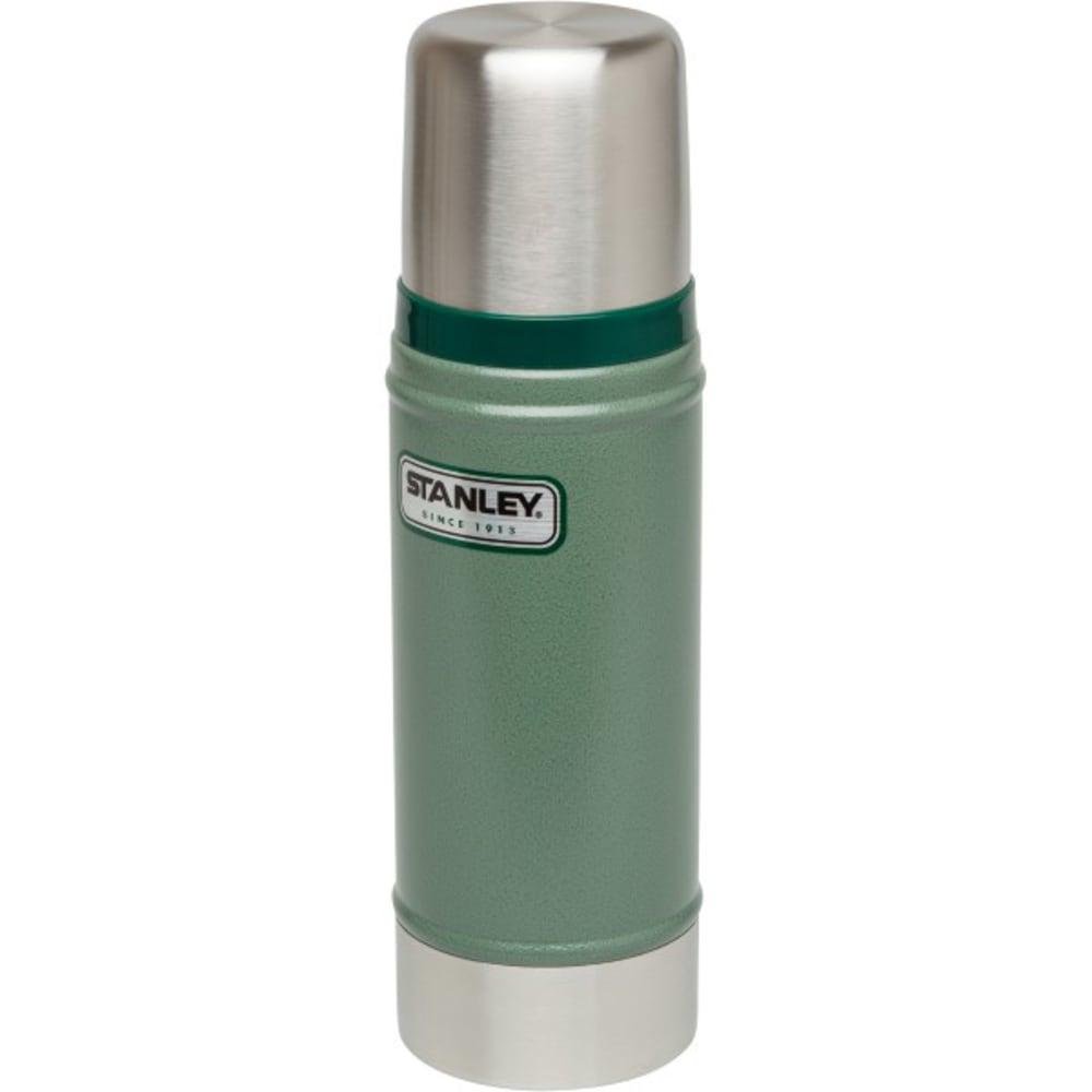 STANLEY Classic Vacuum Bottle 16 oz. - MEDIUM GREEN
