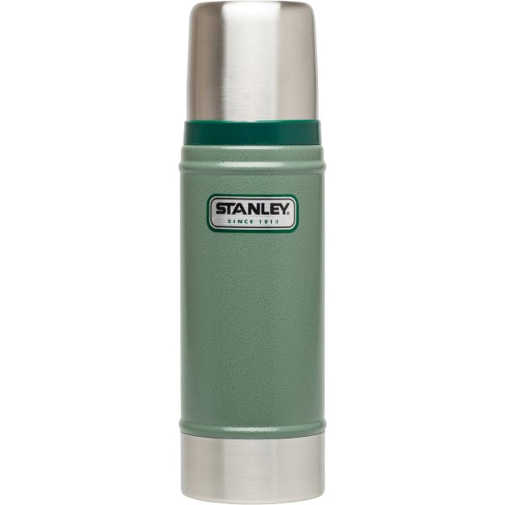 STANLEY Classic Vacuum Bottle 16 oz. - MEDIUM GREEN