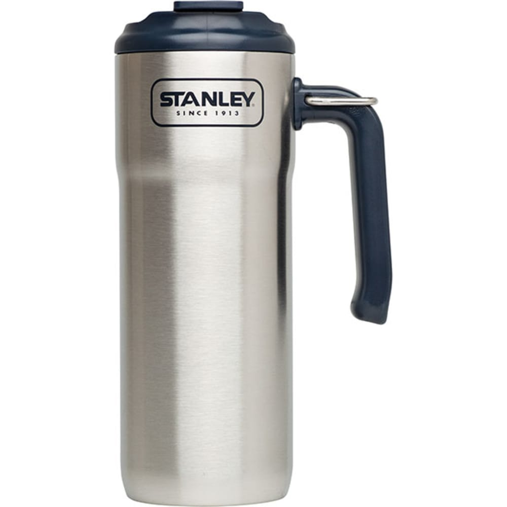 STANLEY Stainless Steel 20 oz. Adventure Travel Mug - STAINLESS