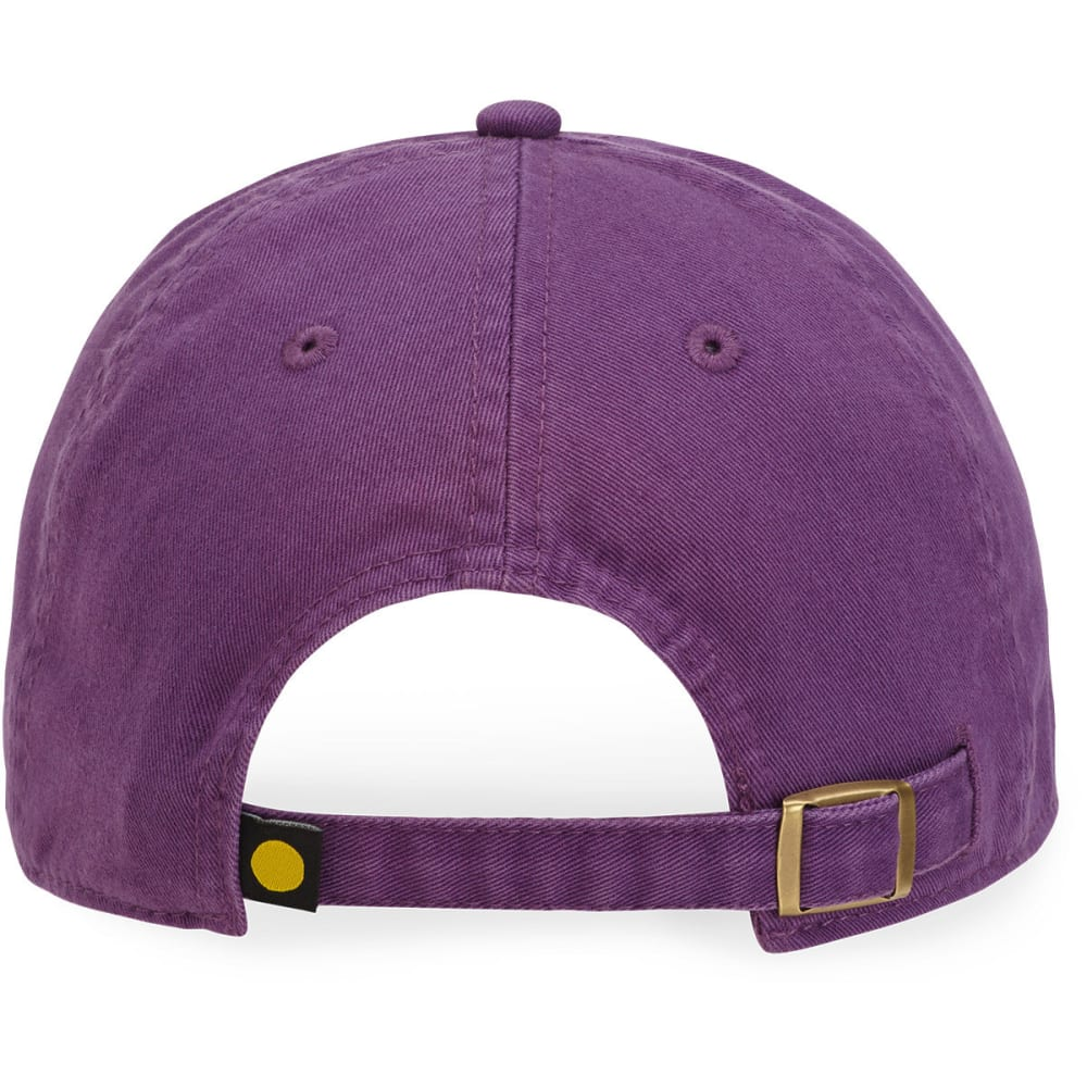 LIFE IS GOOD Women's Daisy Chill Cap - PLUM