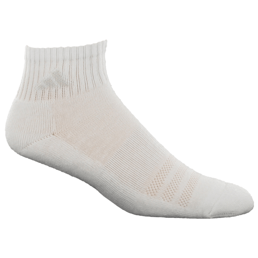 ADIDAS Women's Cushioned Variegated No Show Socks NO SIZE
