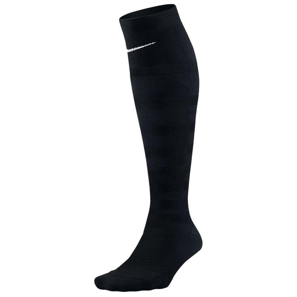 NIKE Women's Elite High Intensity Tall Training Socks M