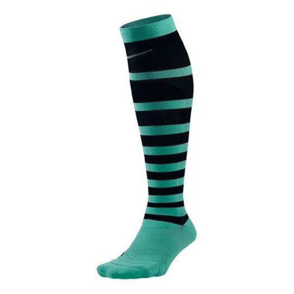 NIKE Women's Elite High Intensity Tall Training Socks - HORIZON BLUE