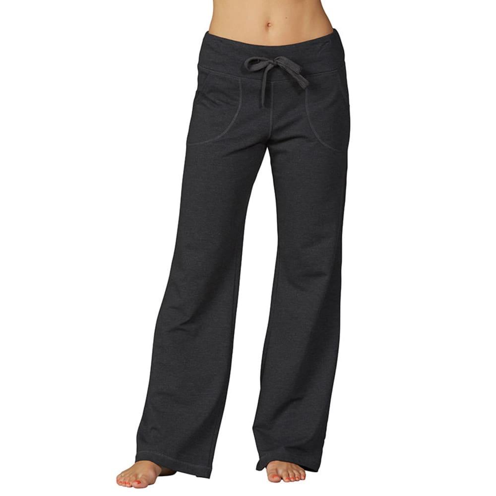 MARIKA Women's Balance Fleece and Love Pants - HEATHER CHARCOAL