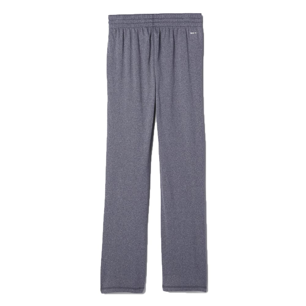 ADIDAS Women's Ultimate Fleece Pants - MIDNIGHT GREY