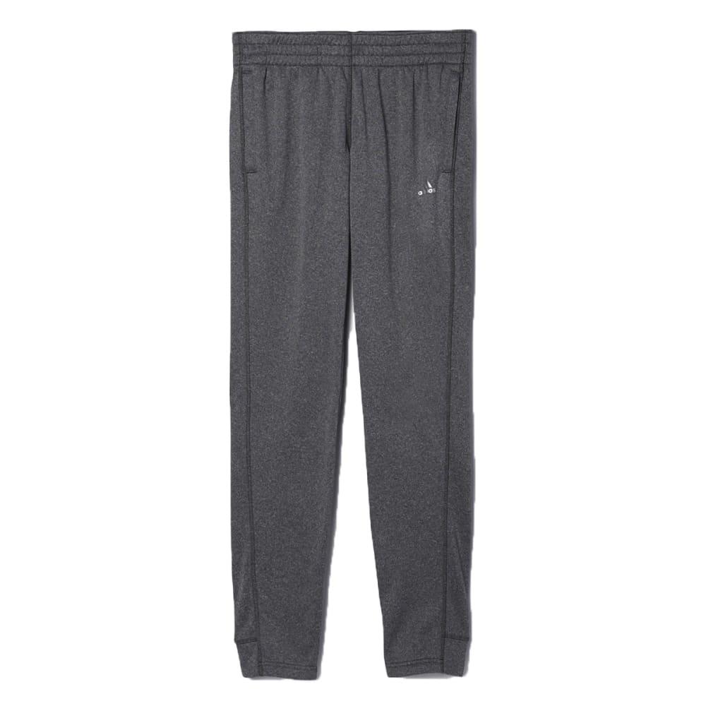 ADIDAS Women's Ultimate Fleece Pants - DARK GREY-AB9907