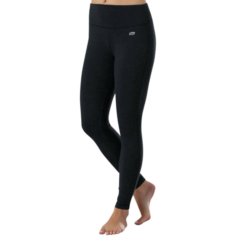 MARIKA Women's Magic Tummy Control Leggings-  VALUE DEAL - BLACK
