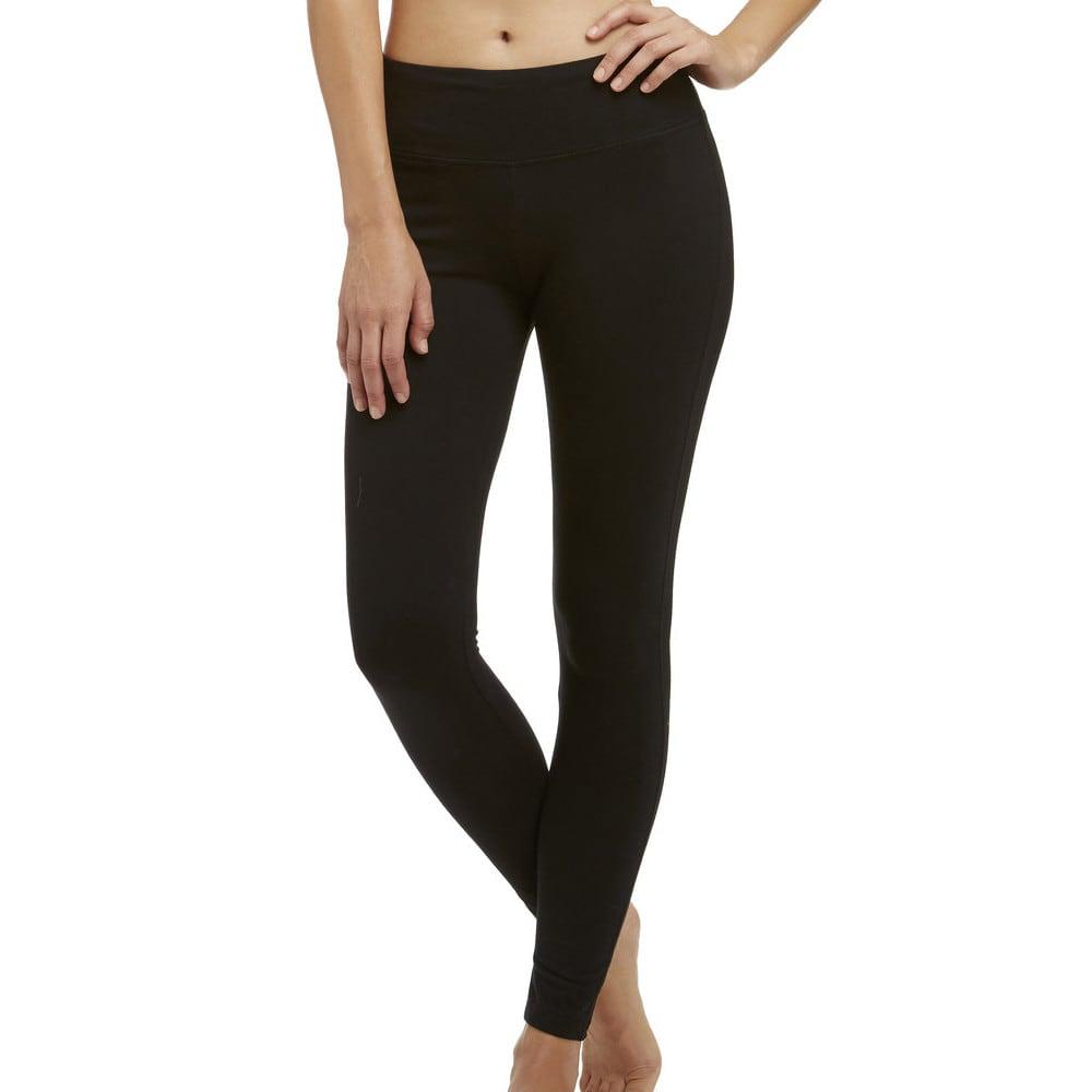 MARIKA Women's Tek Chill Factor Dynamic Leggings - ONYX