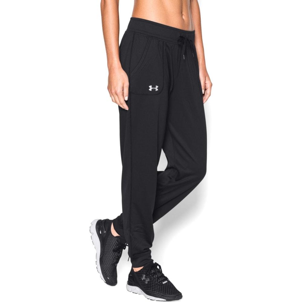 UNDER ARMOUR Women's UA Tech™ Pant - BLACK
