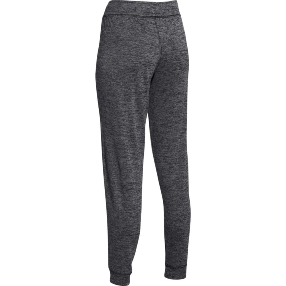 UNDER ARMOUR Women's Tech™ Twist Pants - BLACK-001