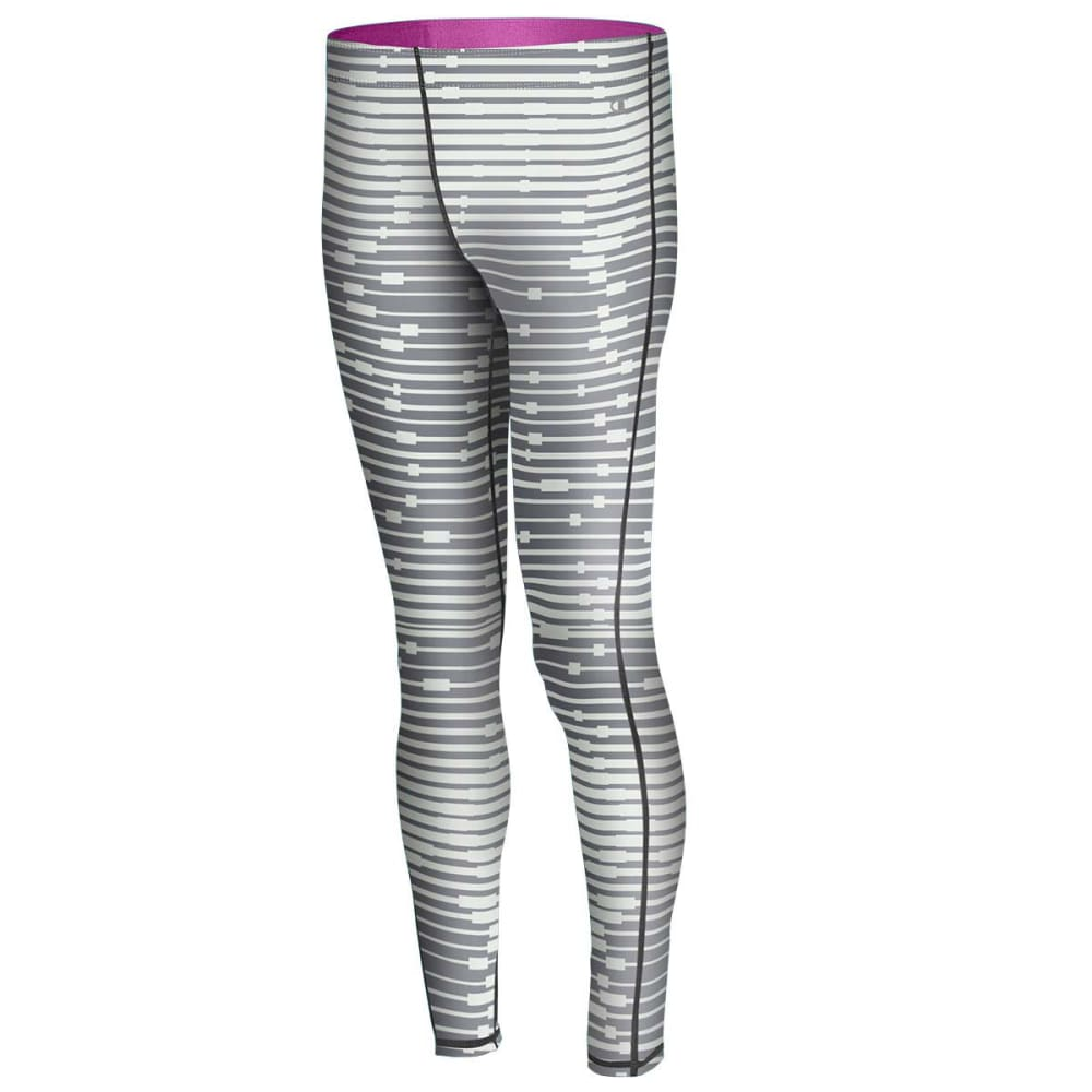 CHAMPION Women's Go To Tights - CERAMIC CURTAIN