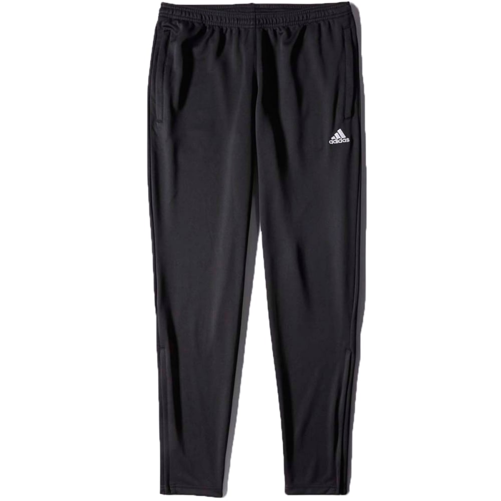 ADIDAS Women's Core 15 Training Pants - BLACK/WHT-M35340