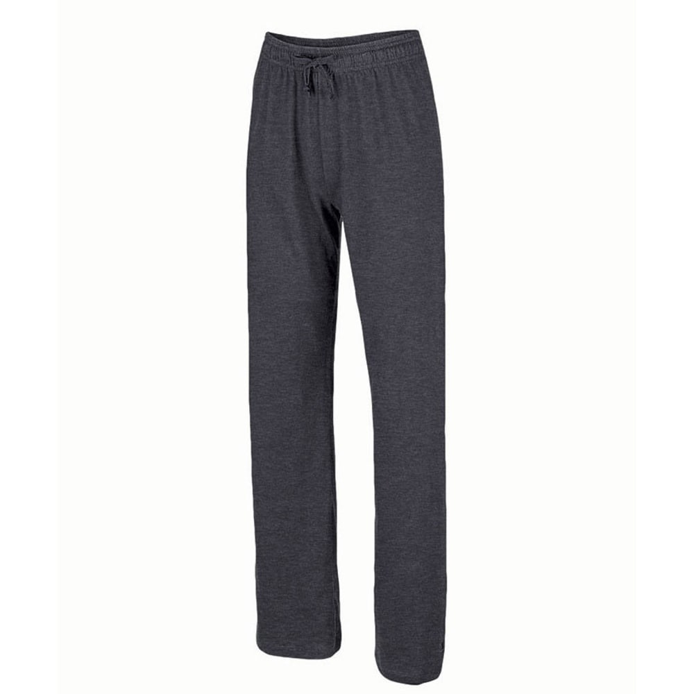 CHAMPION Women's Jersey Pants  VALUE DEAL - GRANITE HEATHER-G61
