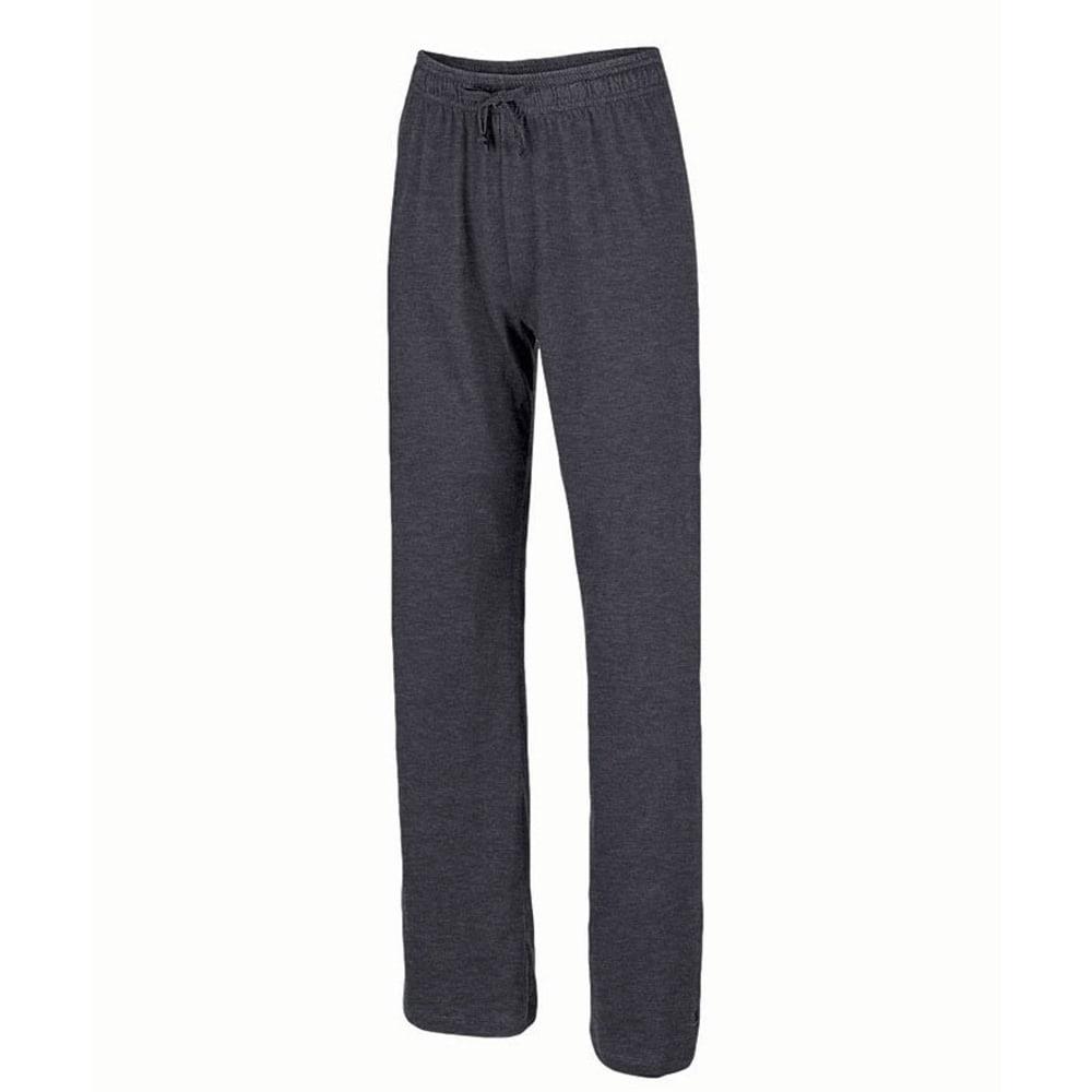 CHAMPION Women's Jersey Pants VALUE DEAL - GRANITE HEATHER-G61
