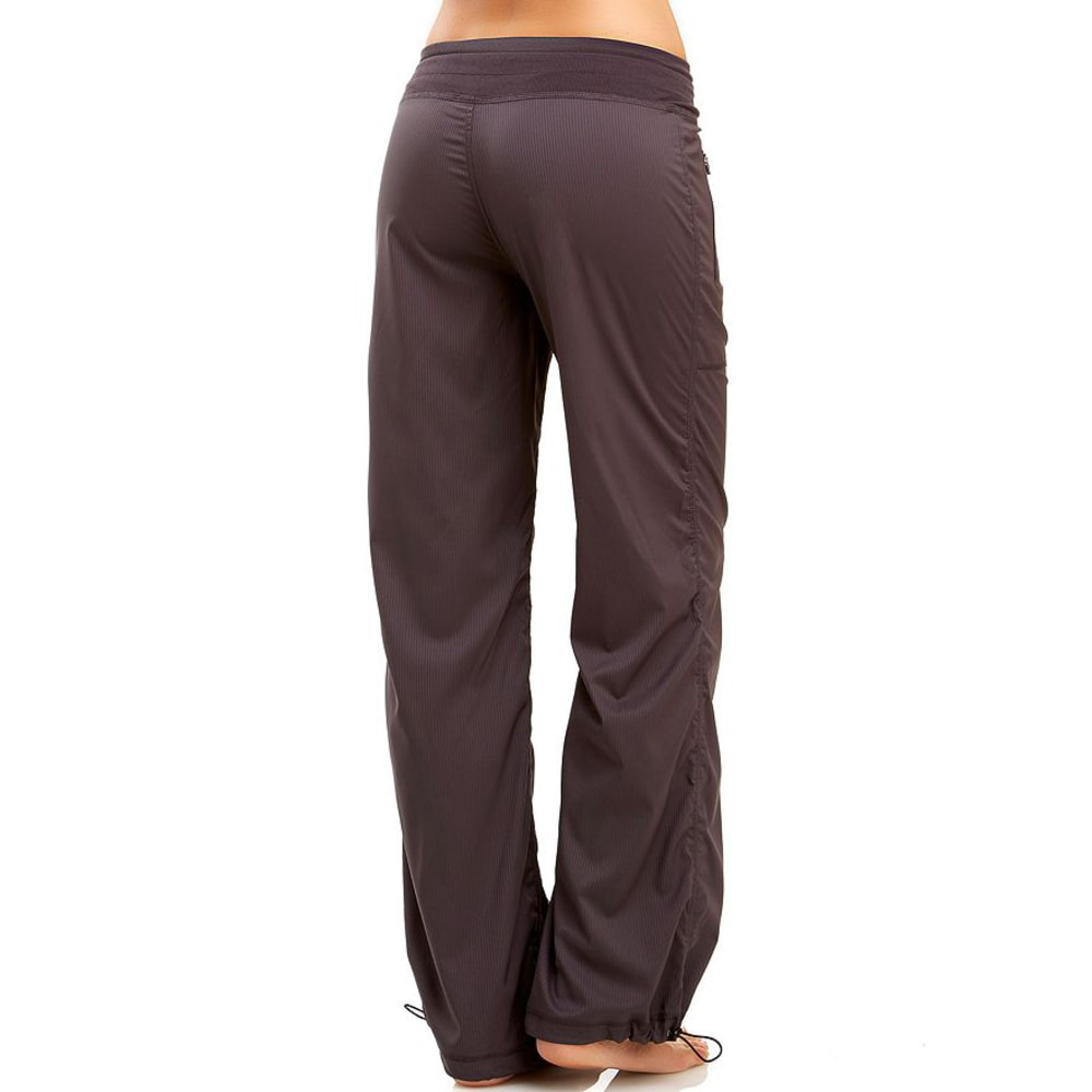 MARIKA Women's Stretch Woven Pants - NINE IRON