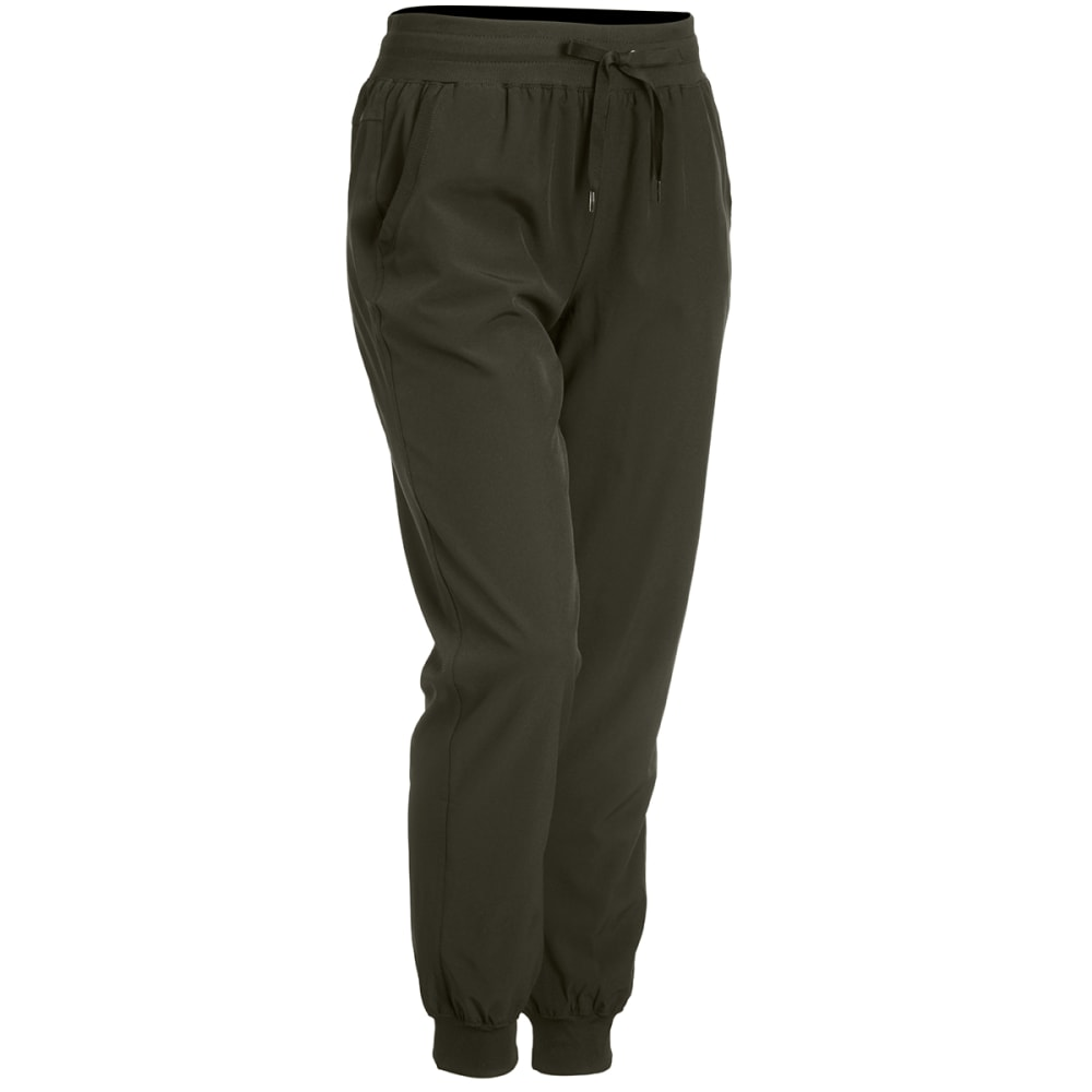 RBX Women's Stretch Woven Lined Pants S