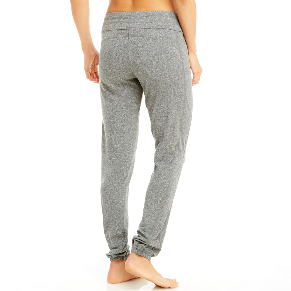 MARIKA Women's Surge Jogger Pants - HEATHER GREY