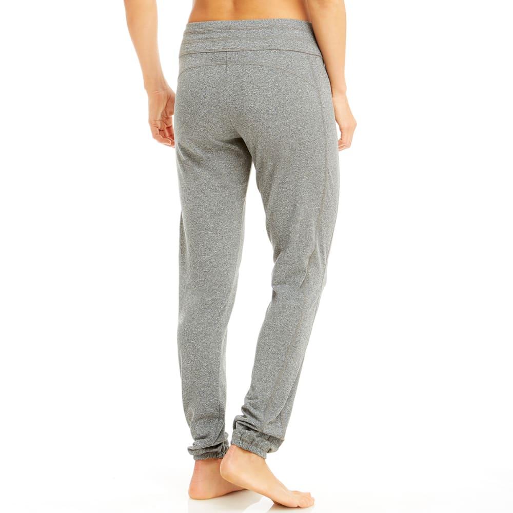 MARIKA Women's Surge Jogger Pants - HEATHER GREY