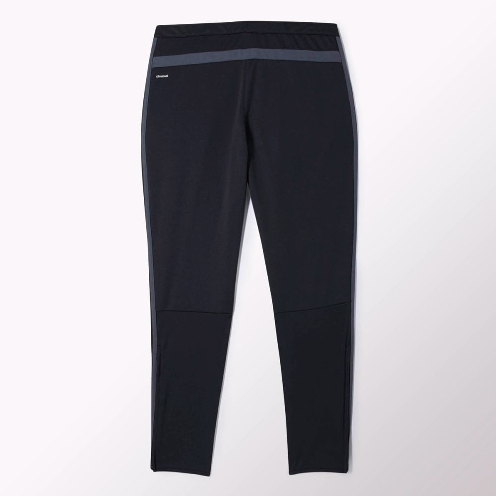 ADIDAS Women's Tiro 15 Soccer Training Pants - CHARCOAL