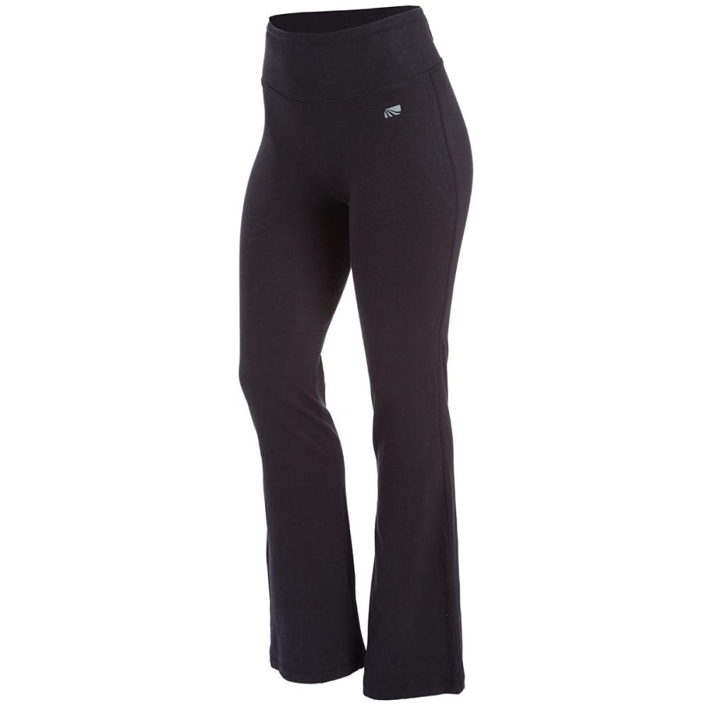 MARIKA Women's Magic Tummy Control Pants - BLACK