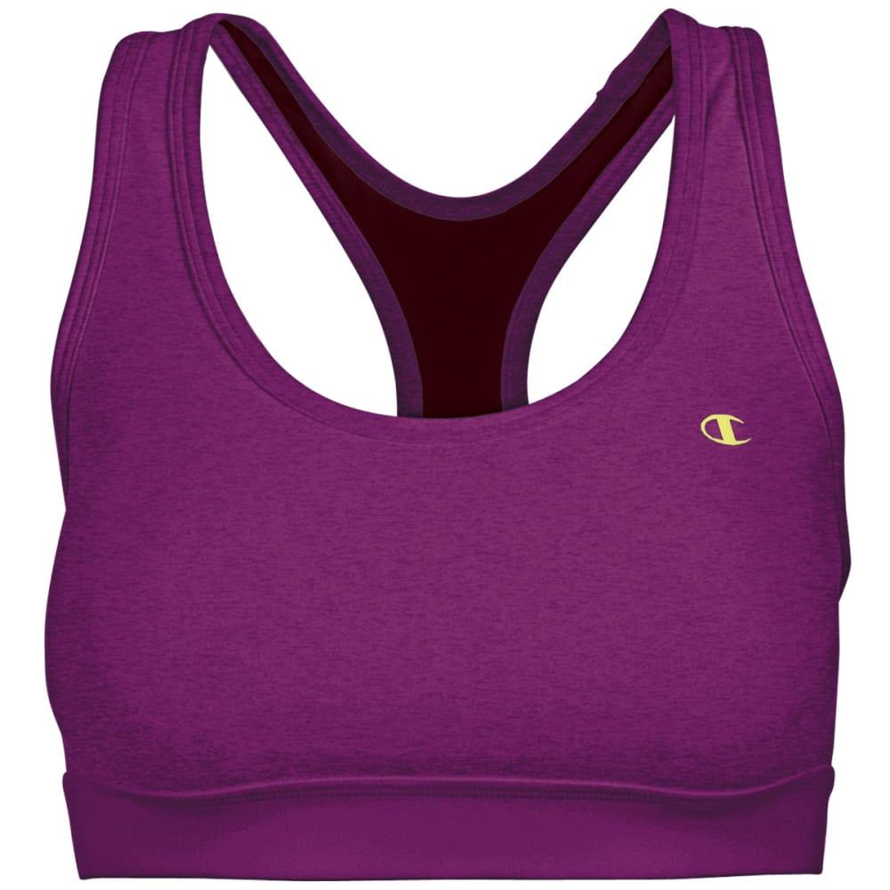 CHAMPION Women's Absolute Workout ll Bra - VALUE DEAL - VENTURE PINK