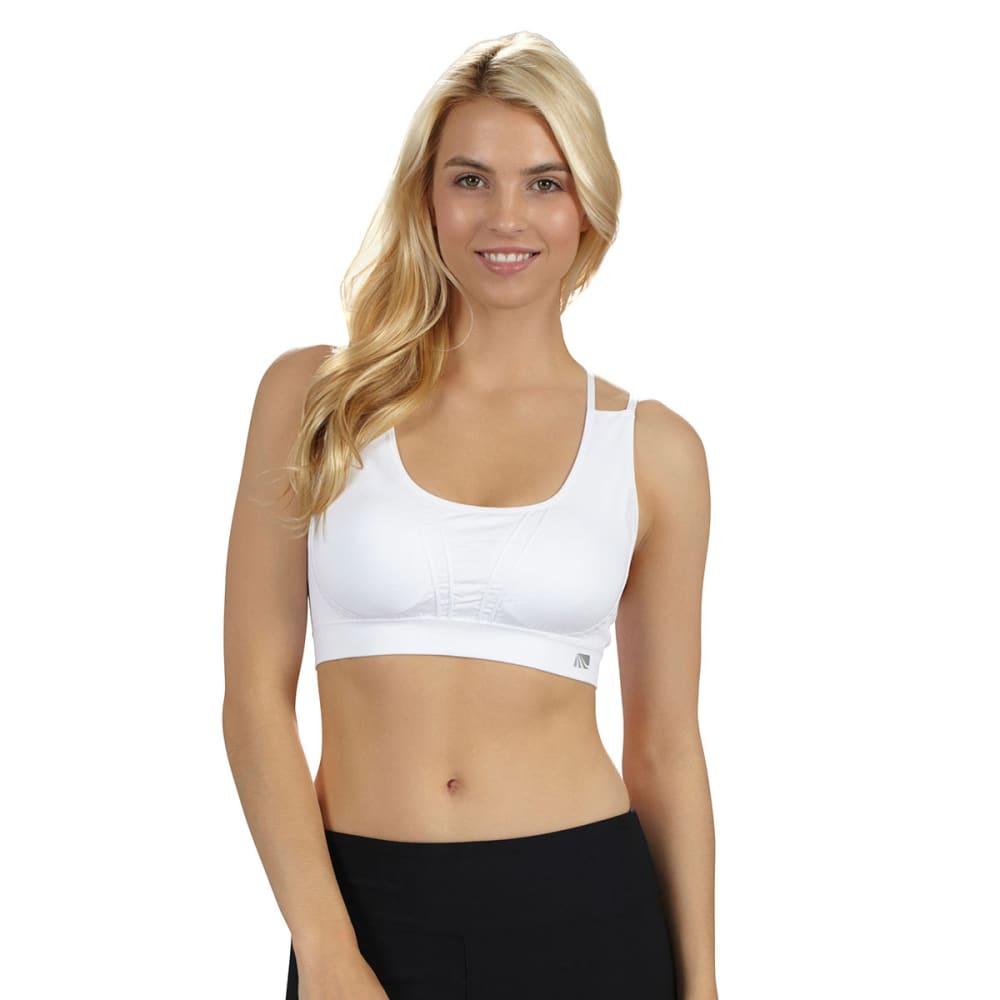 90e3b6090d141 MARIKA Women s Seamless Double Strap Sports Bra - VALUE DEAL