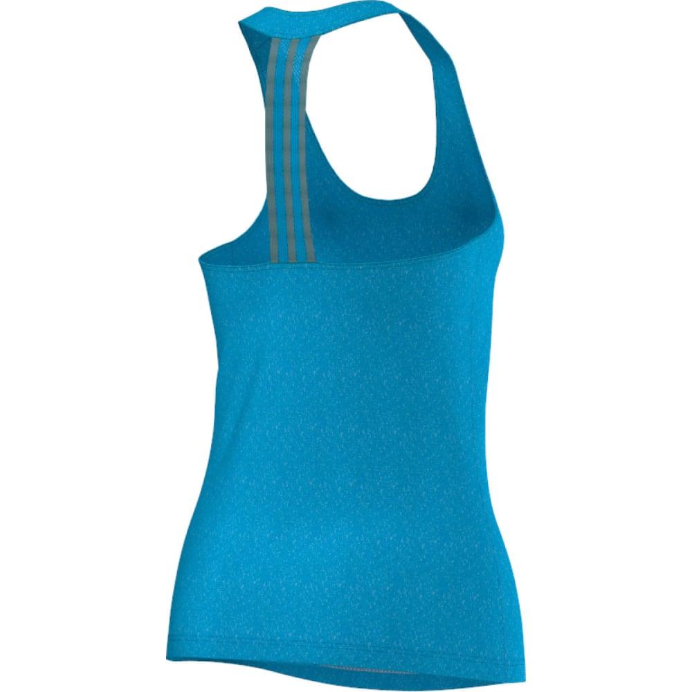 ADIDAS Women's Derby Tank - BLUE